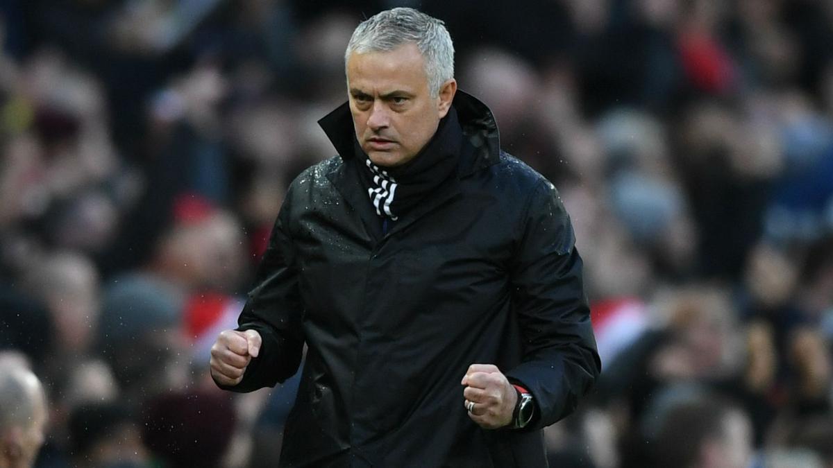 Image result for Mourinho    2019