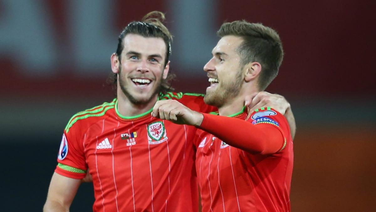 Ryan Giggs backs Ramsey to follow in Gareth Bale's footsteps - AS.com