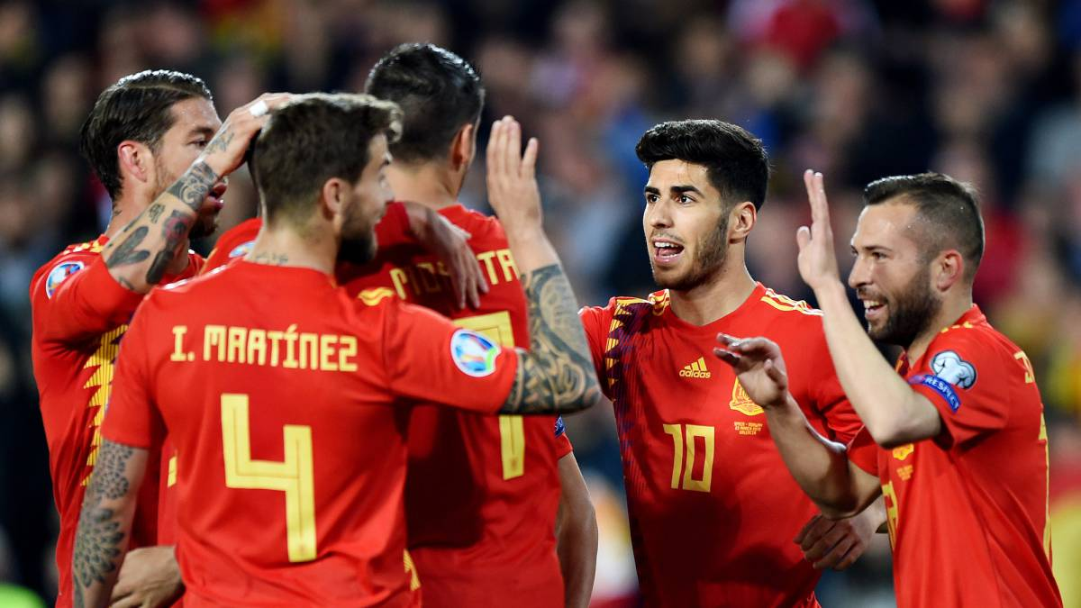 Norway vs Spain: Prediction & Match Preview, Lineups, Team News
