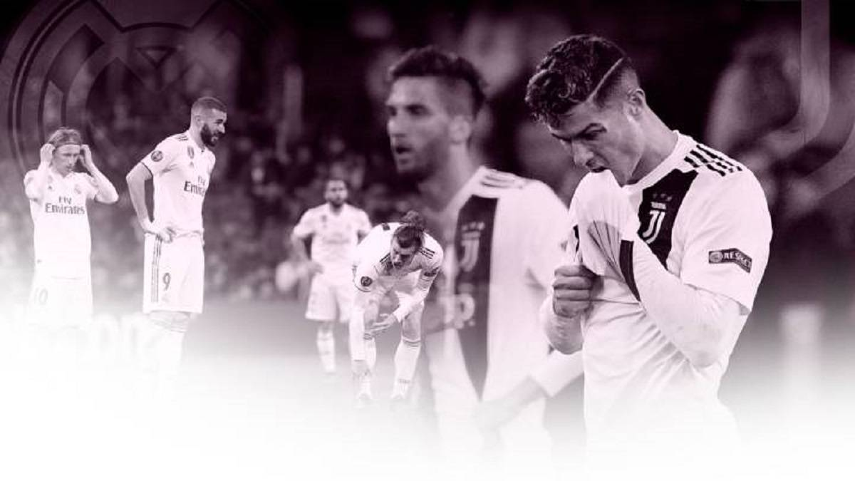 premium selection f0dce f1df2 Real Madrid: Cristiano Ronaldo exit sees both lose out - the ...