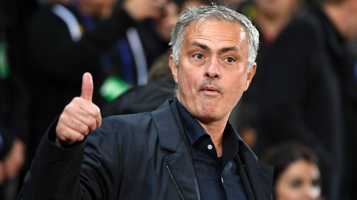 Image result for mourinho