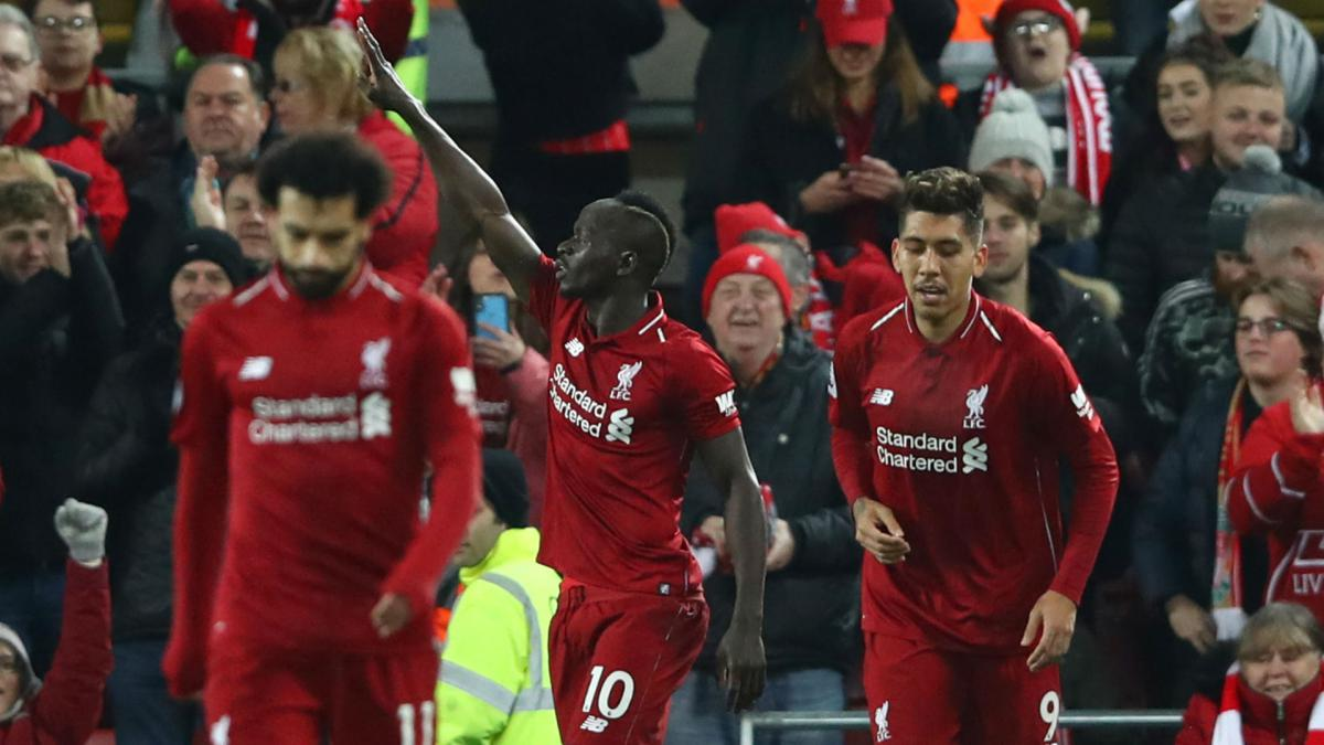 More to Liverpool than Firmino, Mane and Salah - Coutinho - AS.com