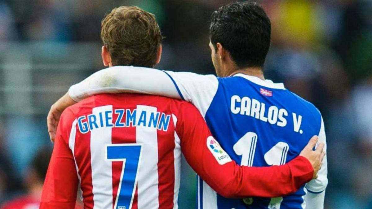 separation shoes 9e714 77792 Griezmann and Vela challenge each other for the All-Star ...