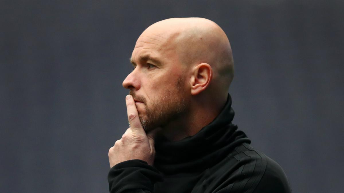Erik ten Hag: Hasil Ajax melawan Tottenham Perlihatkan Sisi Kejam Sepakbola