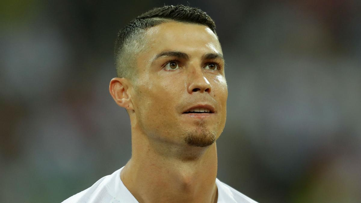 Cristiano Ronaldo To Be Named In Portugal S Nations League Squad As Com
