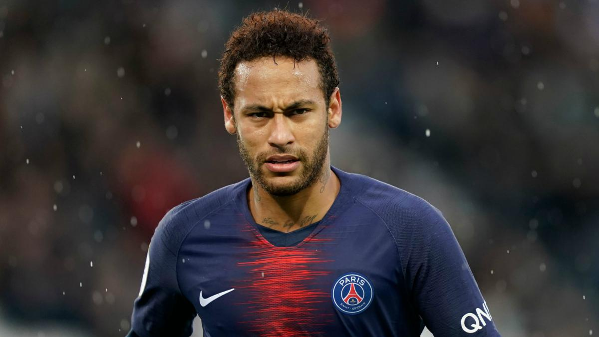 Real Madrid is 'best place' for Neymar, says Santos president