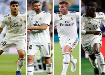 finest selection a0938 2ce6d Real Madrid | Real Madrid: Luka Jovic to sign Bernabéu deal ...