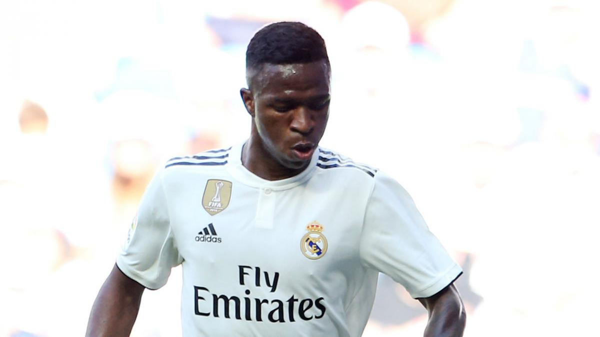 27d652879 Real Madrid star Vinicius  It was a great year for me - AS.com