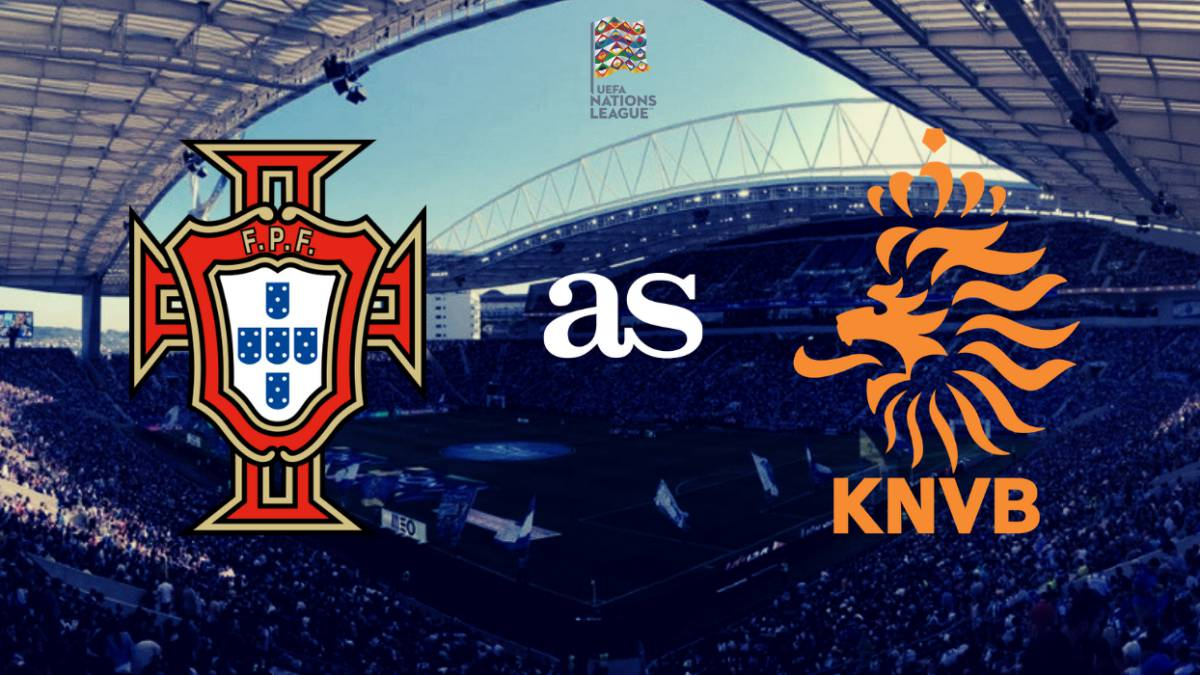 Uefa Nations League Portugal Netherlands How And Where To Watch Times Tv Online As Com