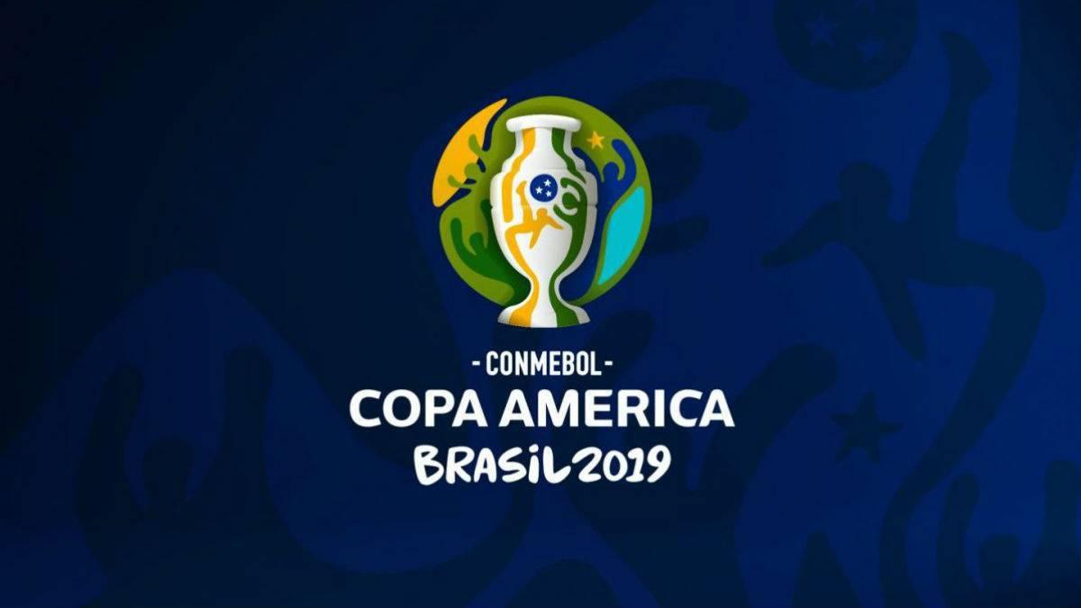 Resultado de imagem para copa america 2019