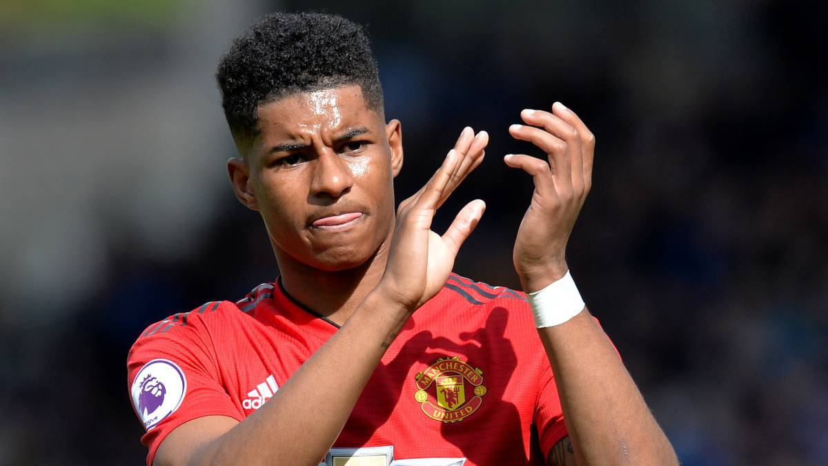 Rashford Wage Demands Could Prompt Pogba Exit As Com