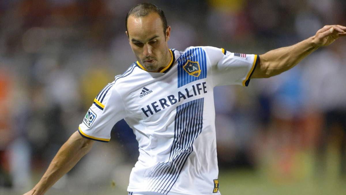 official photos 05a7a a9359 Landon Donovan back in soccer at USL Championship - AS.com
