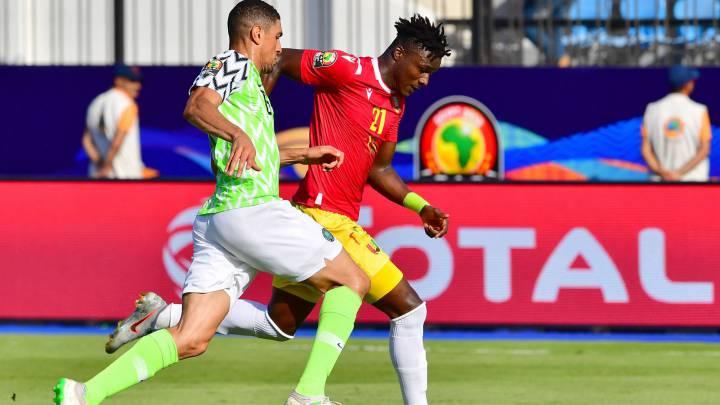 Картинки по запросу nigeria vs guinea