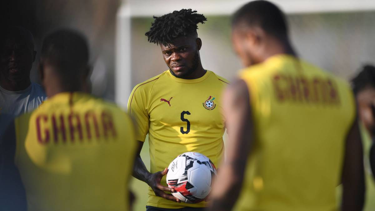 Image result for ghana vs cameroon AFCON