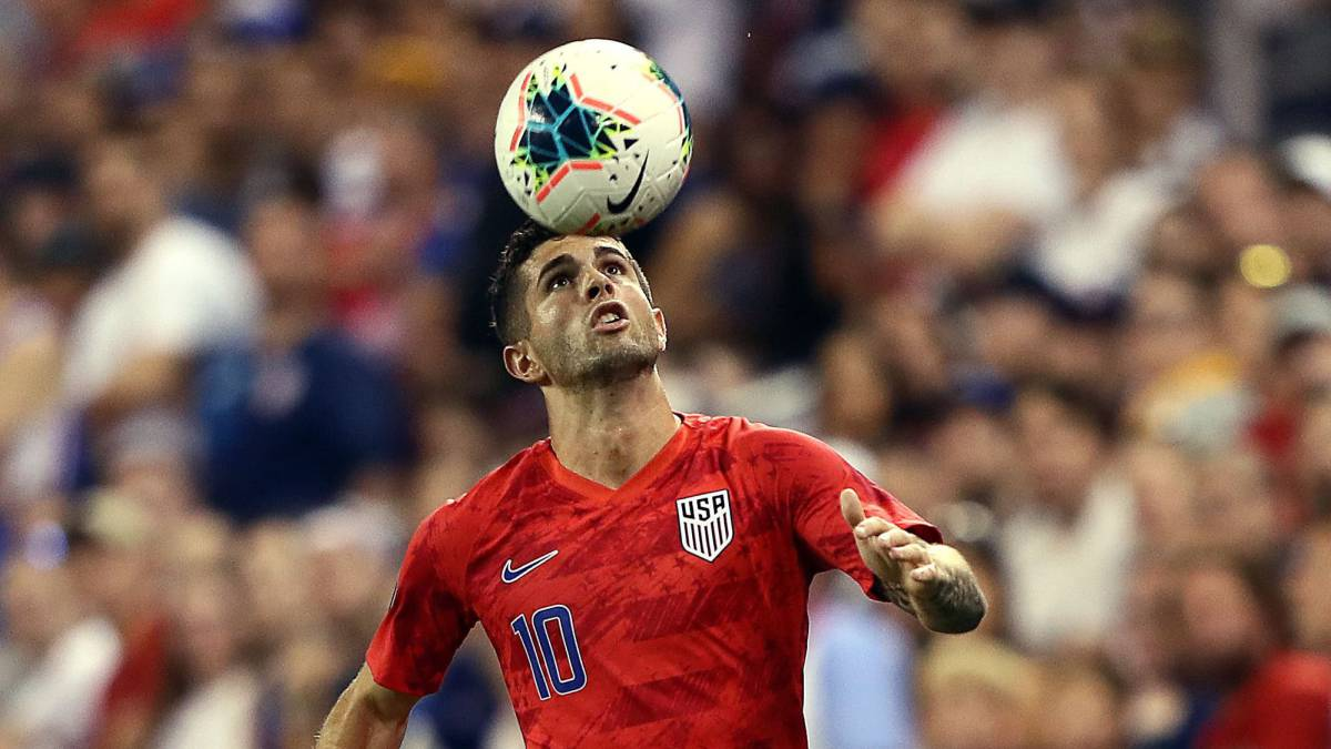 Christian Pulisic Key For Almost Half Of Usa Goals As Com The latest soccer news, live scores, results, rumours, transfers, fixture schedules, table standings and player profiles from around the world, including premier league. christian pulisic key for almost half