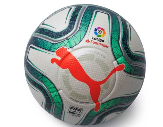 2019-20 LaLiga, Premier League, Serie A fixture lists, start dates