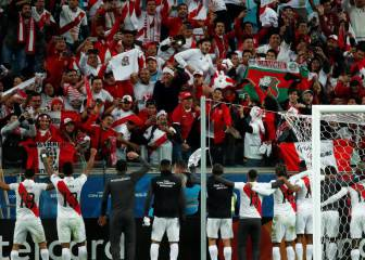Brazil - Peru: how and where to watch - times, TV, online - AS com