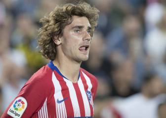 new concept e001a a5afc Real Sociedad licking their lips over Griezmann windfall ...