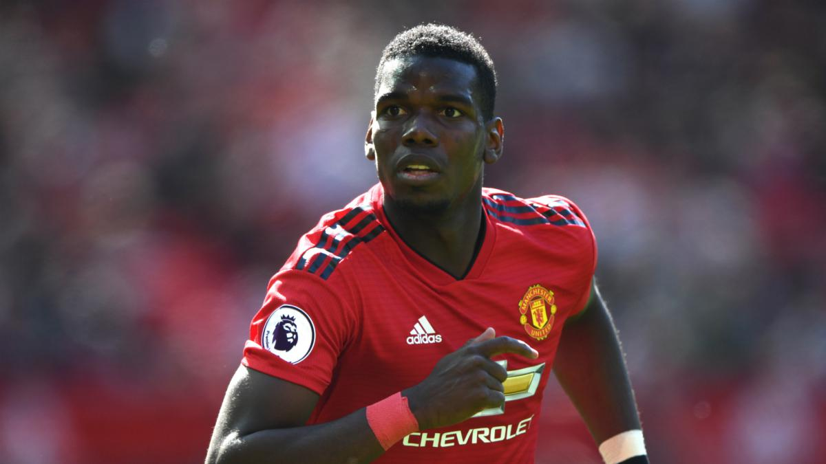 on sale 515f3 ffcd9 Pogba and De Ligt: Raiola's message about Juventus moves ...