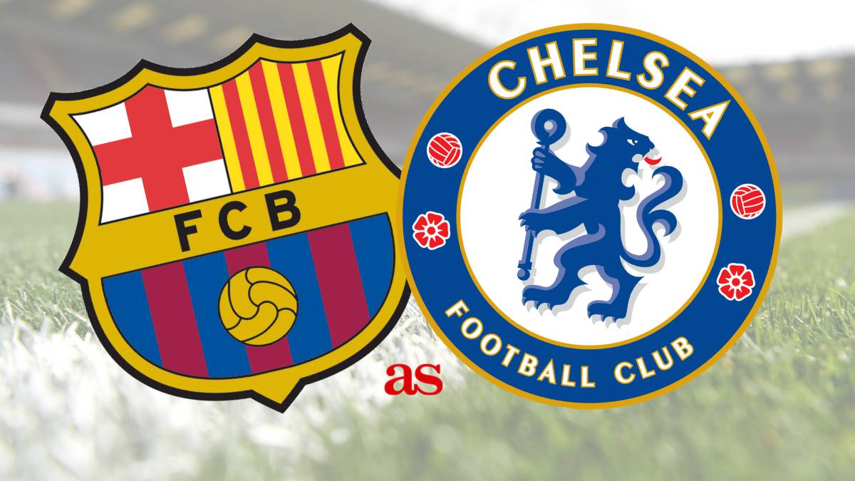 Barcelona vs Chelsea: how and where to watch, times, TV
