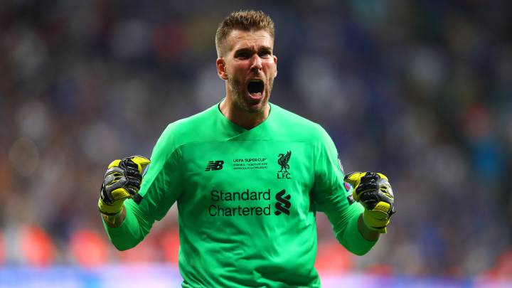Liverpool Beat Chelsea On Penalties To Win The Uefa Super Cup 2019 As Com