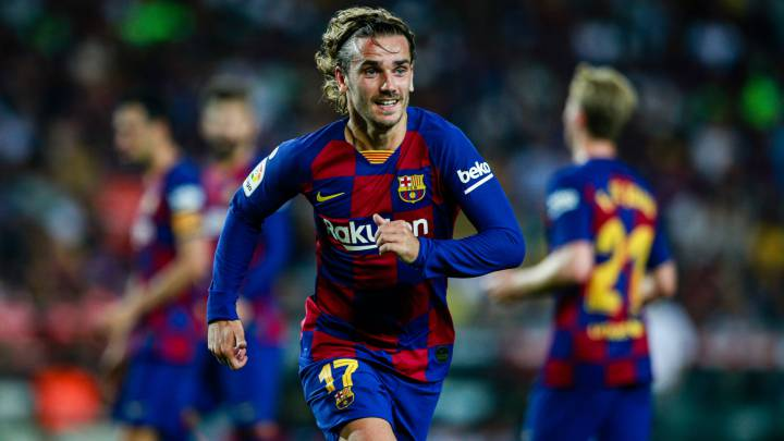 Image result for barça betis 2019