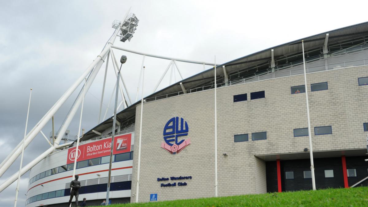 145-year-old Bolton Wanderers face liquidation - AS com