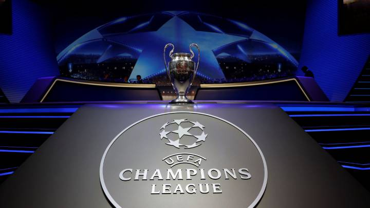Uefa Champions League Group Stage 2019 20 How It Unfolded