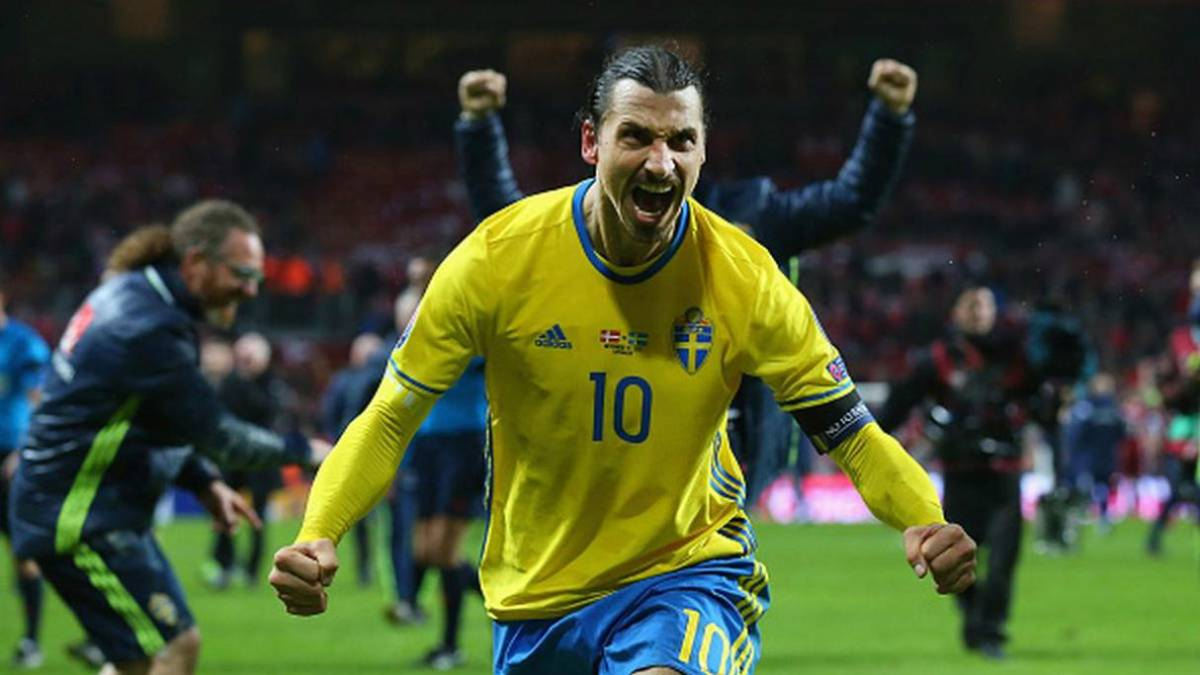 Zlatan Ibrahimovic set to be immortalized in Sweden - AS.com