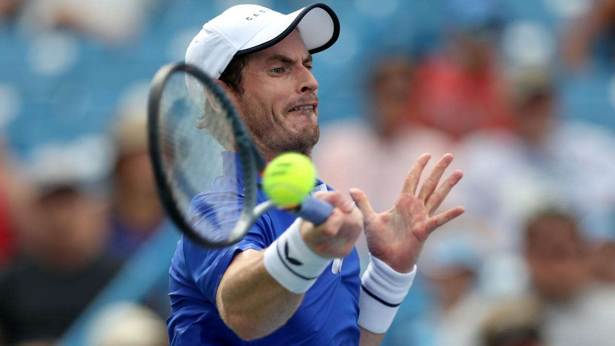 Murray Hoping To Renew Nadal Djokovic And Federer Rivalry As Com