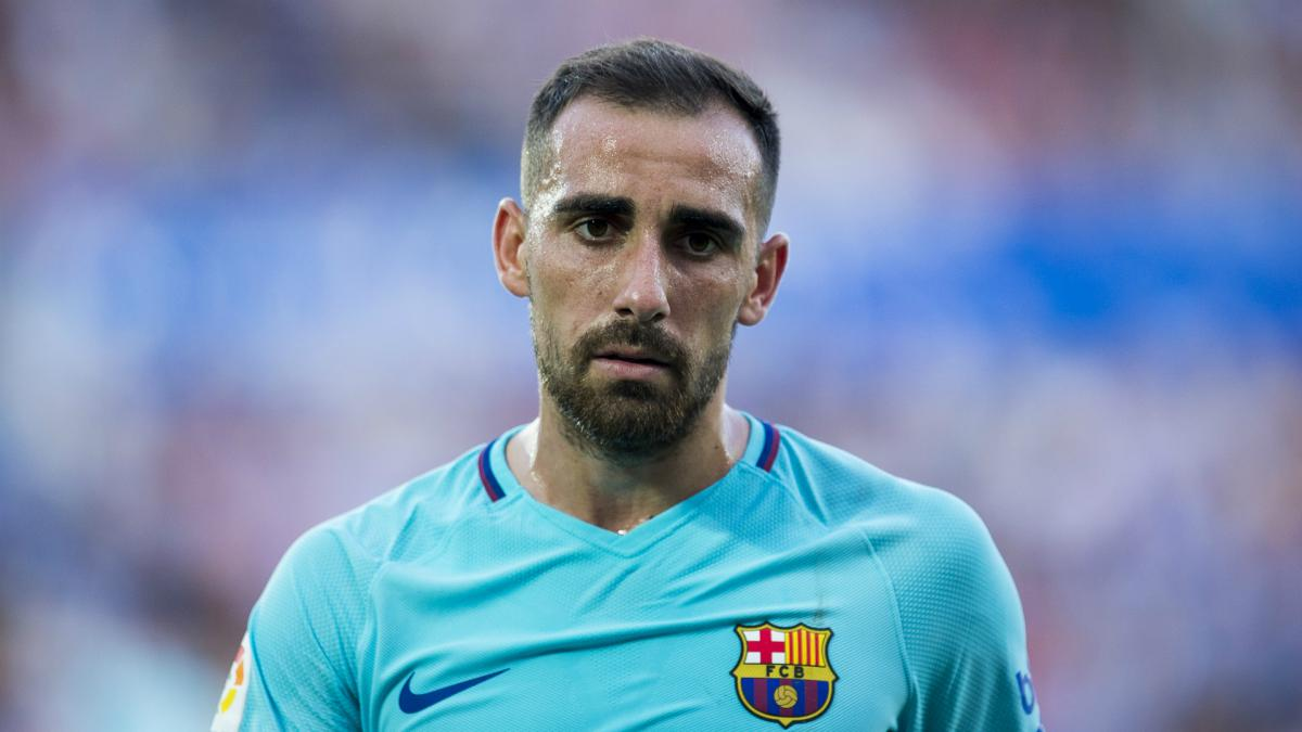 Paco Alcacer I Was Treated Very Badly By Some People At Barcelona As Com
