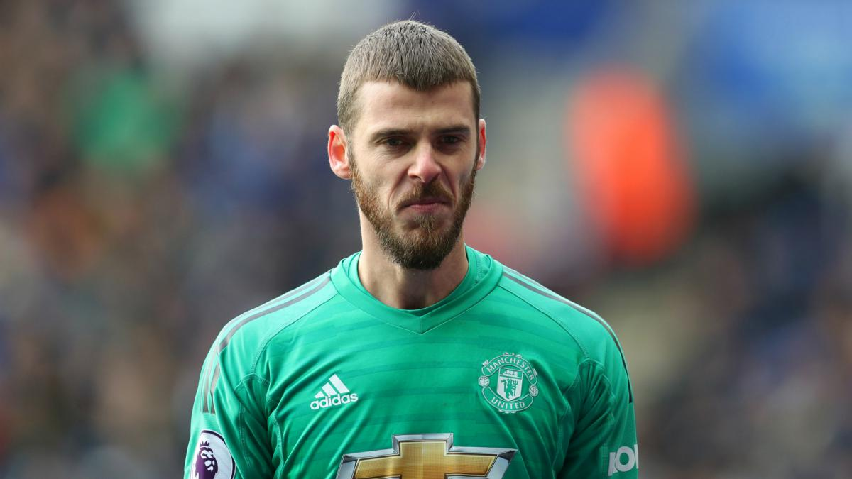 separation shoes b2a0a 0d49d De Gea wants United to prove they can win away from home ...
