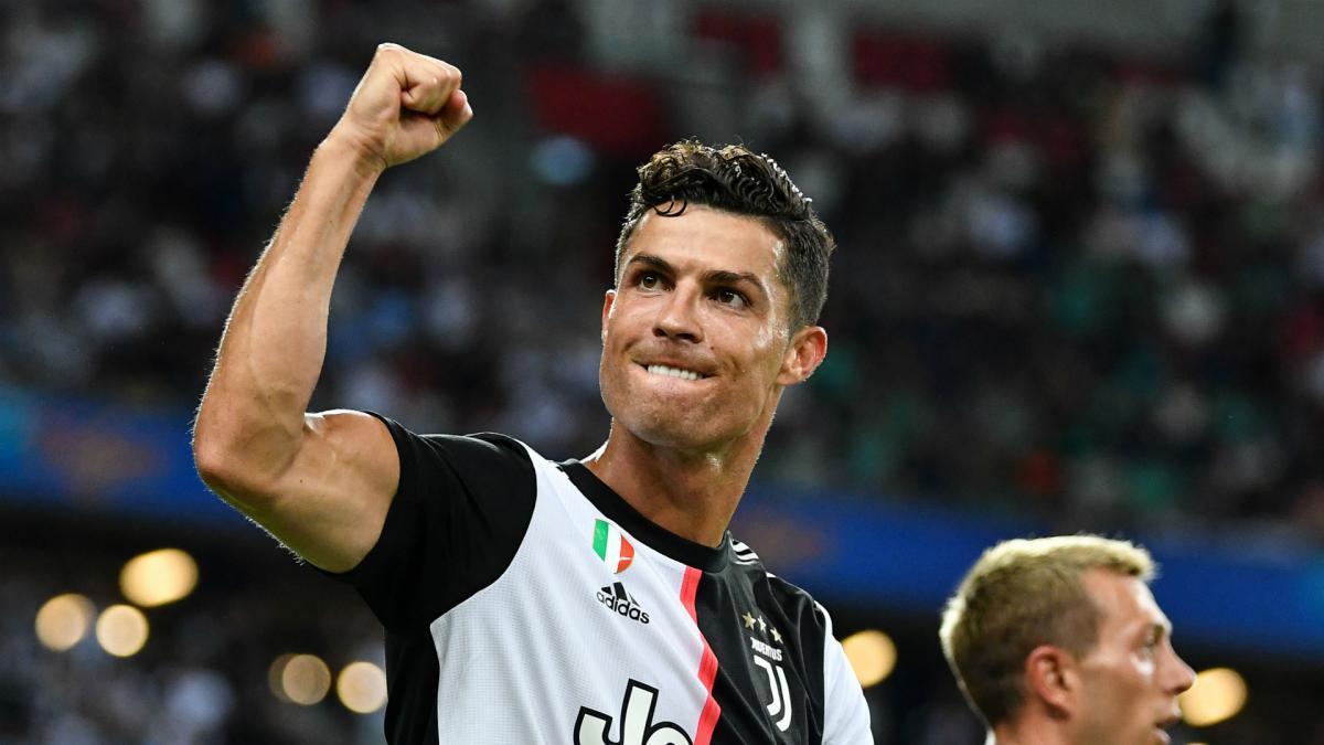 Ronaldo daha bir rekord əldə etdi -