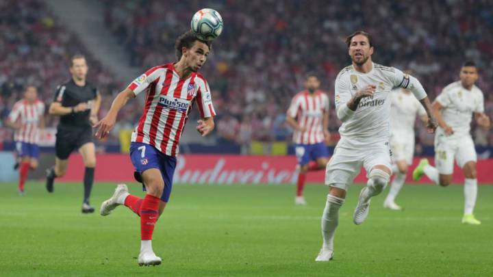 Real Madrid Atletico Gratis Online