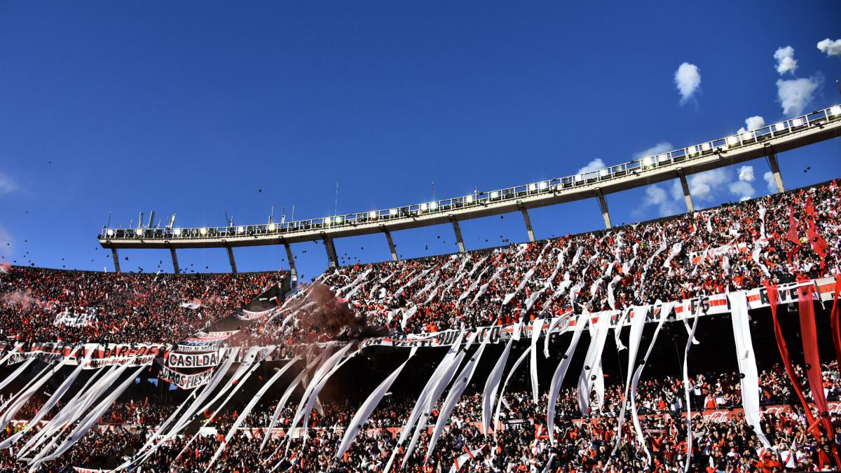 River Plate Vs Boca Juniors A Vastly Different Atmosphere To Last Year S Final As Com