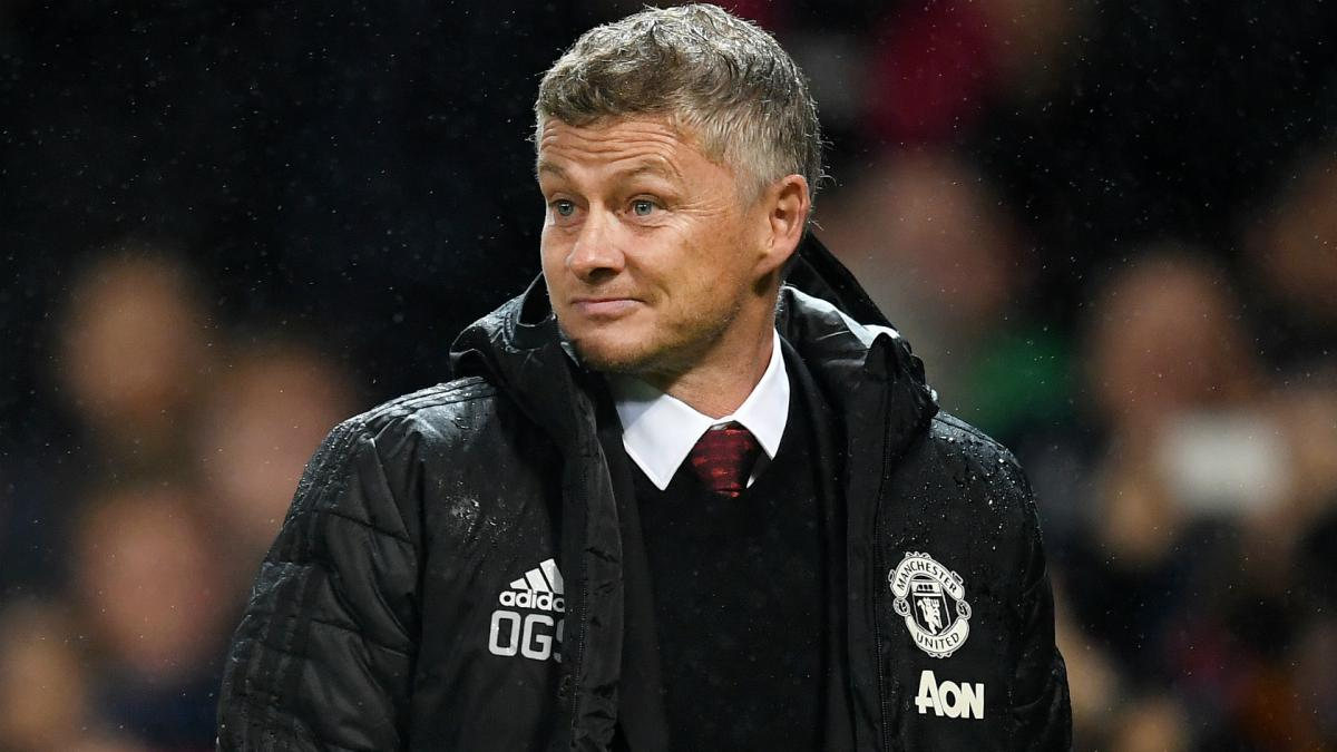 Man United: Solskjaer should be head of football, not manager - AS.com