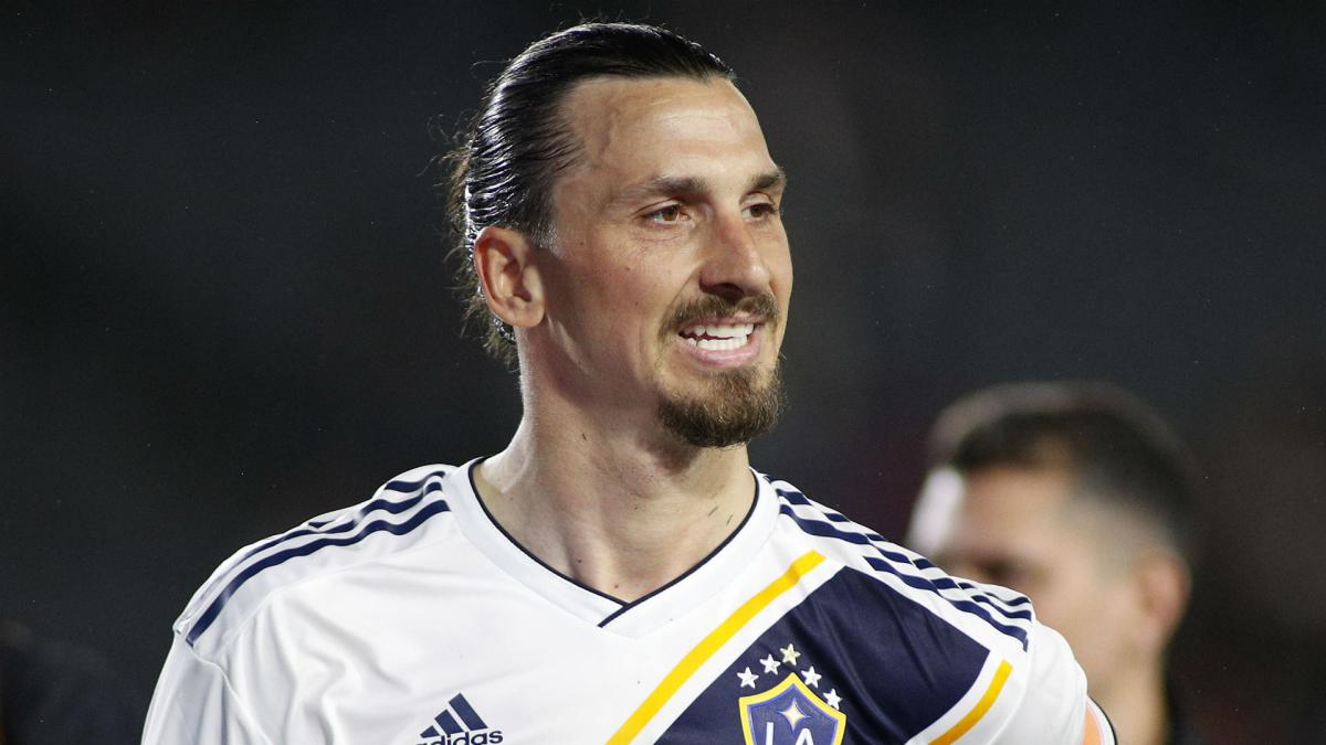 Ibrahimovic Open To Serie A Offers As La Galaxy Phase Nears End As Com