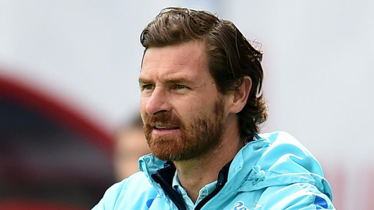 Psg Are In Another League To The Rest In France Says Villas Boas As Com