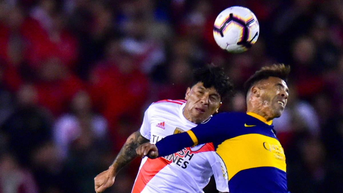 Boca Juniors Vs River Plate How And Where To Watch Times Tv Online As Com