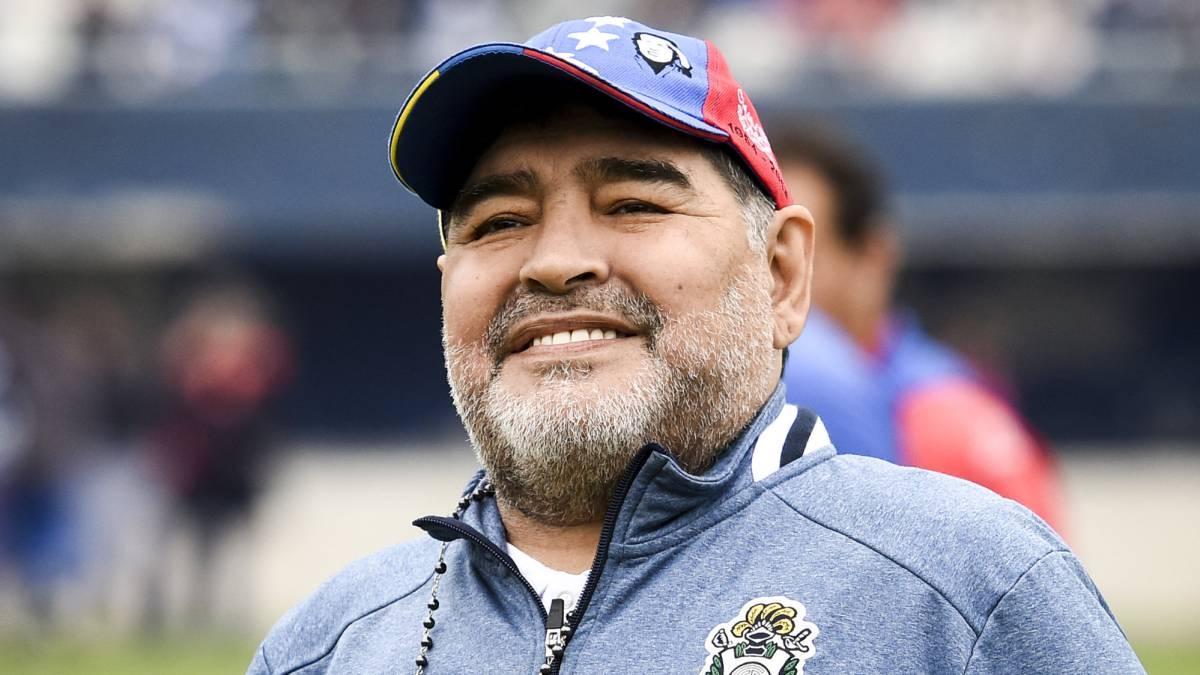 Diego Armando Maradona Turns 59 As Com