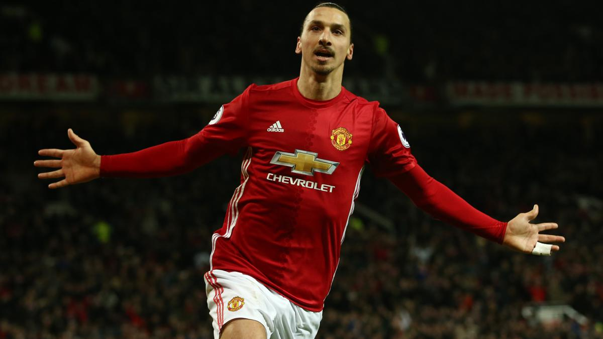 Manchester United Ibrahimovic Linked With Shock Return AS
