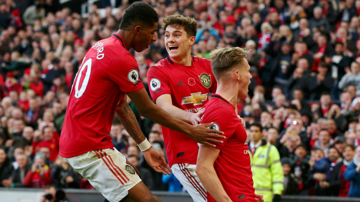 Man United World Class Players And Youth As Net Debt Soars As Com