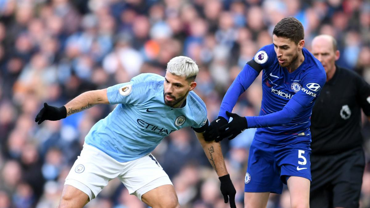 Premier League: Manchester City vs Chelsea, game of the weekend - AS.com