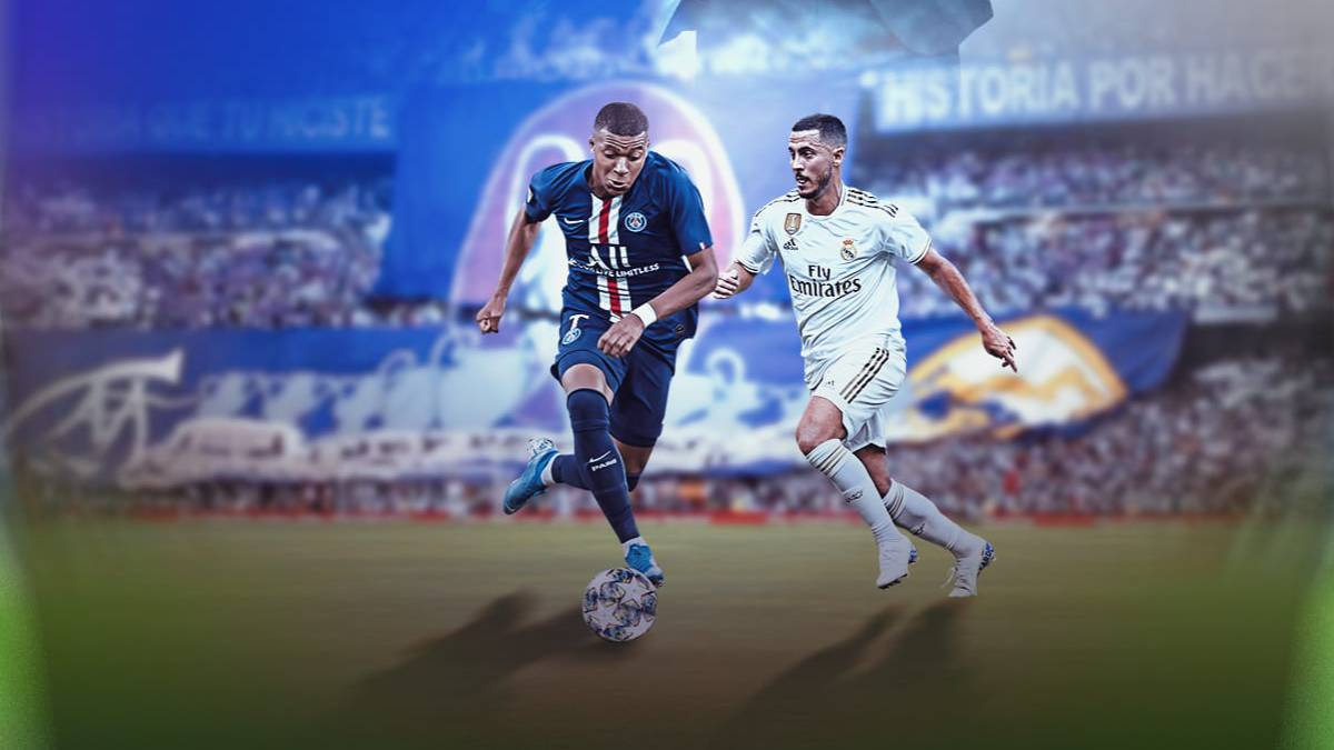 Real Madrid Vs Psg Preview And Team News As Com