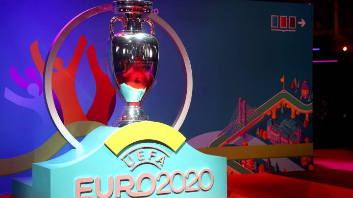Euro 2020 Draw Groups Schedule And Much More As Com