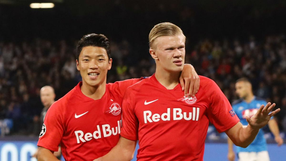Haaland Targets History Liverpool Need Champions League Point As Com