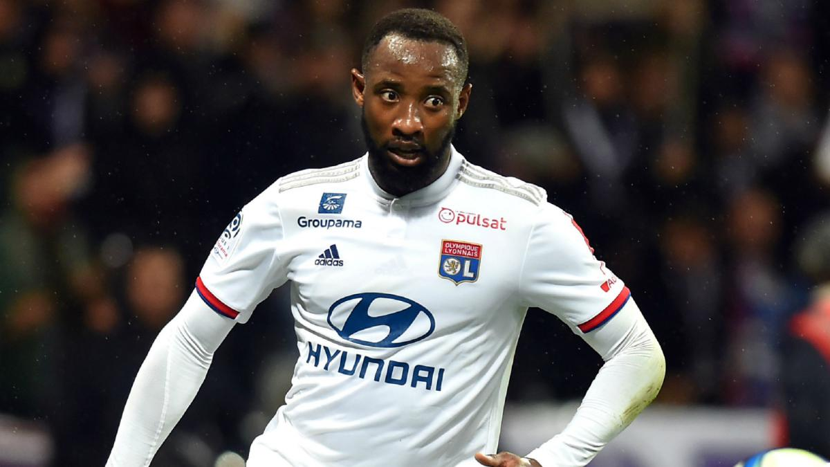 Lyon confirm Dembele offers but rule out January exit - AS.com