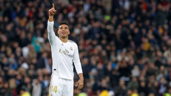 Real Madrid 2 1 Sevilla Results Summary And Goals As Com