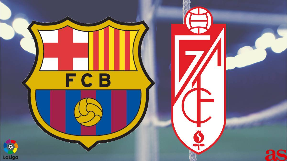 Barcelona Vs Granada How And Where To Watch Times Tv Online As Com