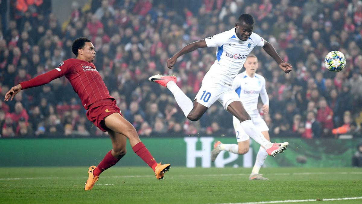 Aston Villa bolster attack with Mbwana Samatta signing - AS.com